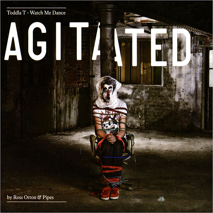Toddla T Toddla T. Watch Me Dance. Agitated By Ross Orton & Pipes цена