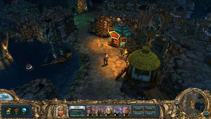 King's Bounty: Воин Севера 4603752007868 Katauri Interactive страница 2