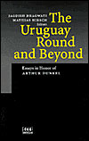 The Uruguay Round and Beyond: Essays in Honor of Arthur Dunkel alexander nevzorov my bam dusse alin 1980 1982 isbn 9785449038470