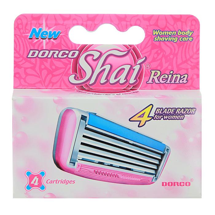 Сменные кассеты Dorco Shai Reina, 4 штFRA 20404-х лезвийная бритвенная система обеспечивает отличное, мягкое бритье за одно движение. Легкое промывание всех 4-х лезвий благодаря открытой архитектуре обратной стороны картриджа. Специальная увлажняющая полоска защищает вашу кожу и уменьшает раздражение. Резиновый микрогребень на бреющей головке обеспечивает более чистое бритье. Революционная конструкция плавающей бреющей головки идеально повторяет контуры вашего тела, обеспечивая гладкость бритья. Характеристики: Длина кассеты: 4,3 см. Размер упаковки: 10,5 см х 6 см х 2 см. Комплектация: 4 сменные кассеты. Производитель: Корея. Артикул: FRA2040. Товар сертифицирован.
