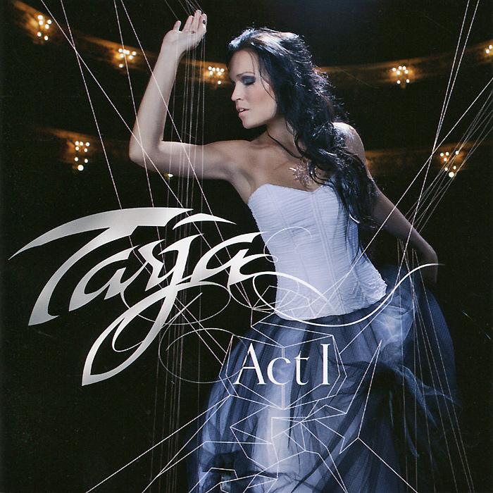 Тарья Турунен Tarja Turunen. Act 1 (2 CD) tarja turunen