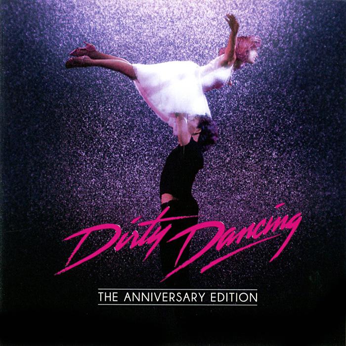 Dirty Dancing. The Anniversary Edition dirty dancing hamburg
