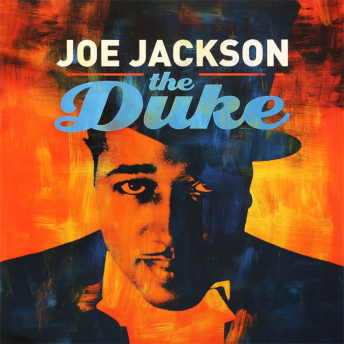 Джо Джексон Joe Jackson. The Duke (LP) джо хендерсон joe henderson mode for joe lp