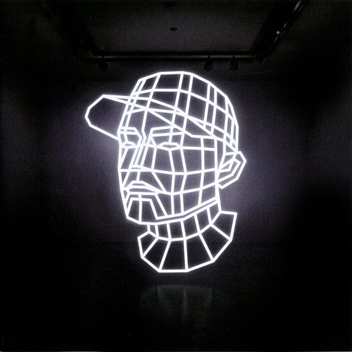 DJ Shadow DJ Shadow. Reconstructed: The Best Of DJ Shadow the shadow queen