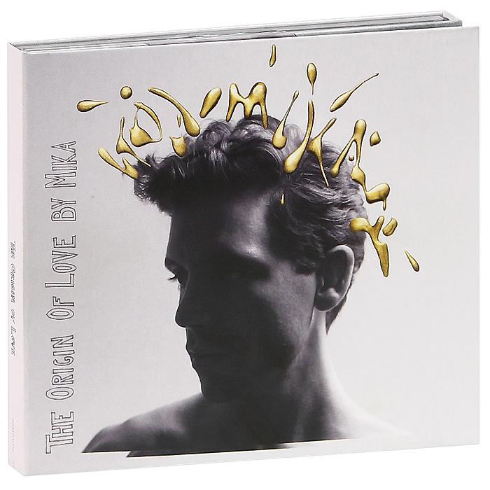 Mika Mika. The Origin Of Love (2 CD) mika waltari riigi saladus