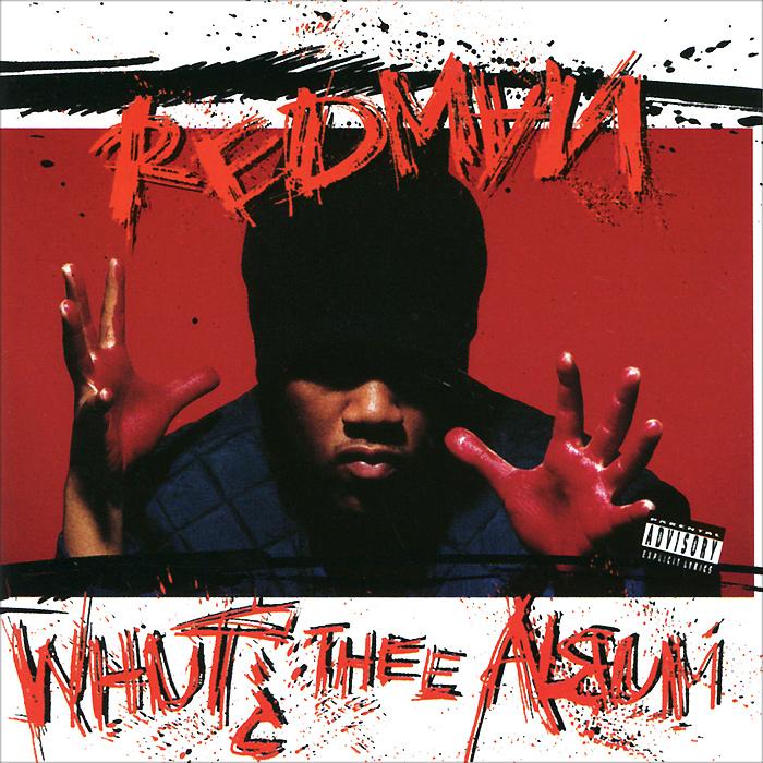 лучшая цена Redman Redman. Whut? Thee Album
