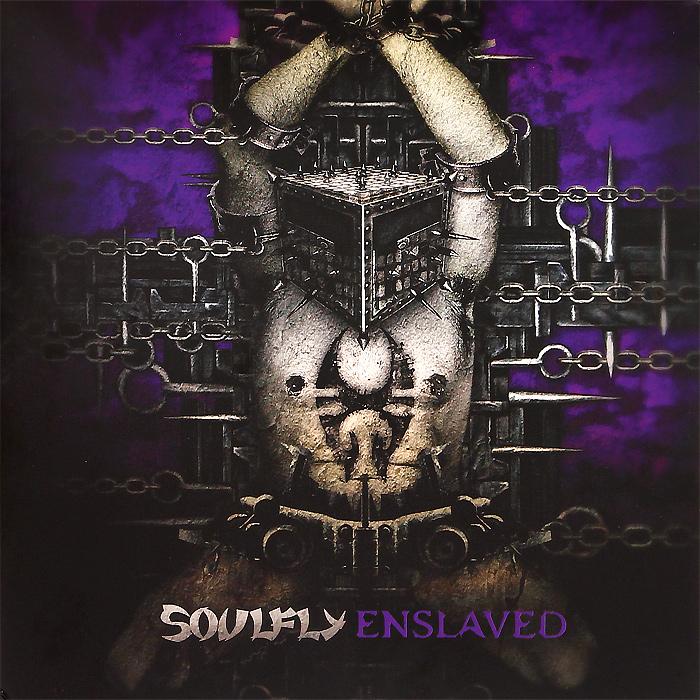 Soulfly Soulfly. Enslaved (2 LP) кендрик ламар kendrick lamar damn 2 lp