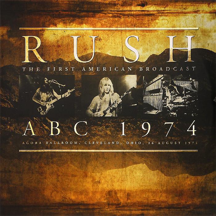 Rush Rush. ABC 1974 (2 LP) rush rush power windows lp
