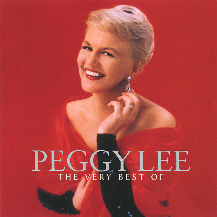 Пегги Ли Peggy Lee. The Very Best Of peggy lee tremper journey of hope