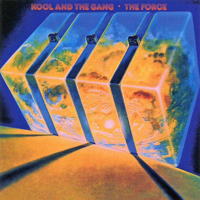 Kool & The Gang Kool And The Gang. The Force kool