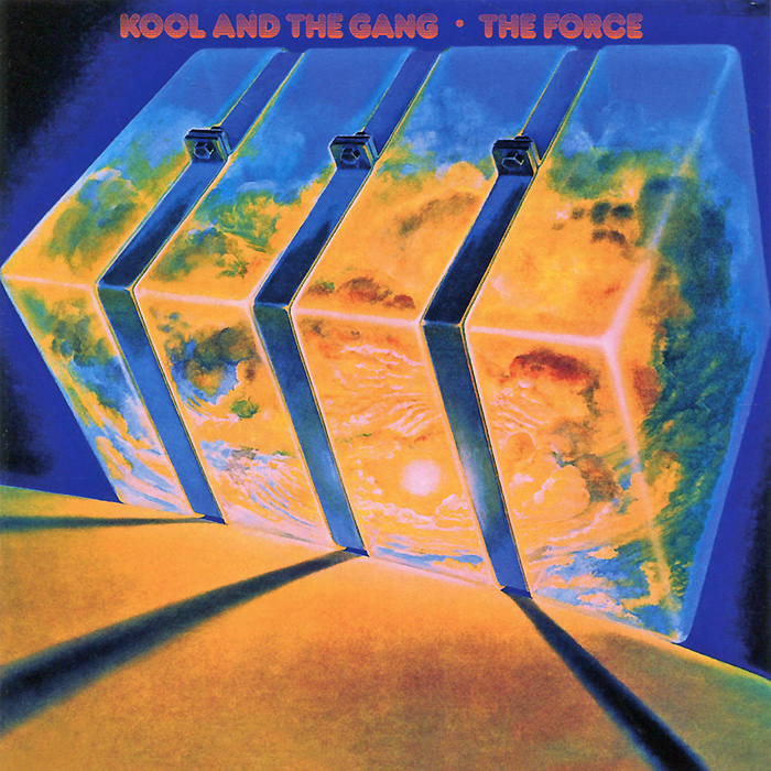 Kool & The Gang Kool And The Gang. The Force the magic gang the magic gang the magic gang