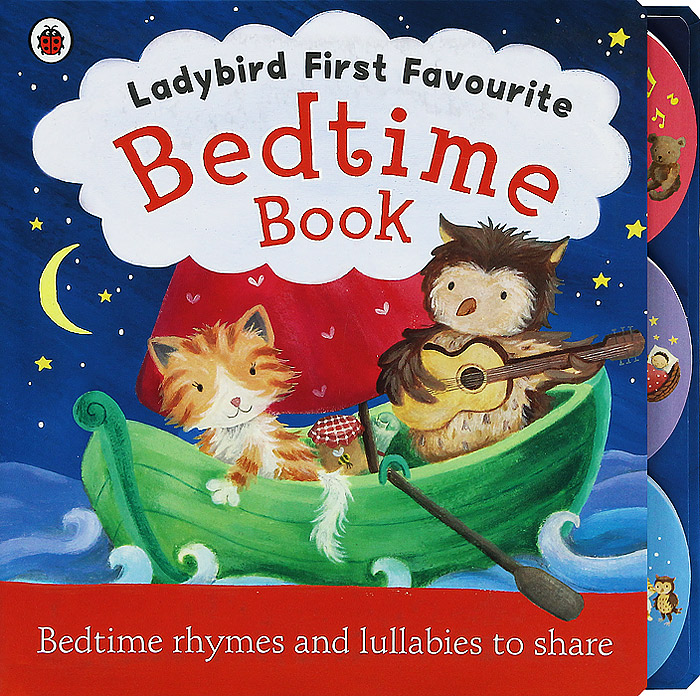 favourite bedtime nursery rhymes - 700×696