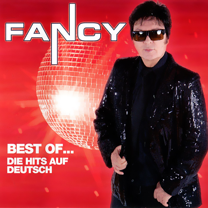 цена Фэнси Fancy. Best Of...Die Hits Auf Deutsch онлайн в 2017 году