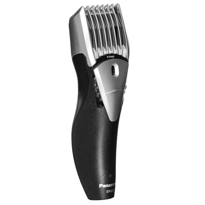 Машинка для стрижки Panasonic ER-206K520 машинка для стрижки волос panasonic er gy10cm520