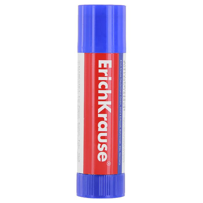 Клей-карандаш ErichKrause Extra, 36 г клей карандаш erich krause 21 гр