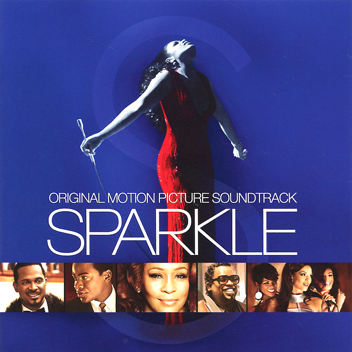 Sparkle. Original Motion Picture Soundtrack