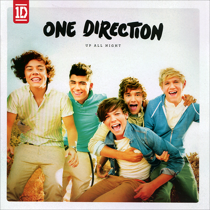 One Direction One Direction. Up All Night i love one direction
