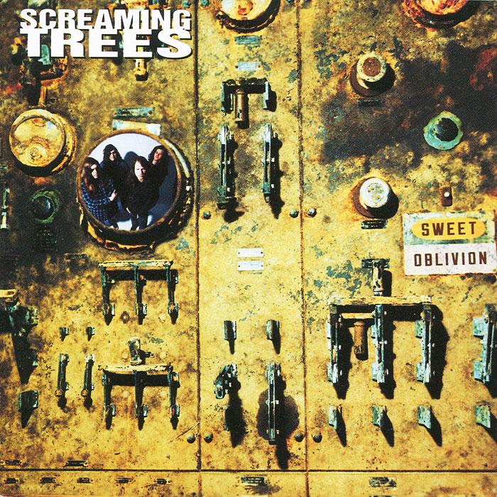 Screaming Trees Screaming Trees. Sweet Oblivion screaming headless torsos berlin