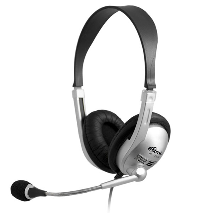 Ritmix RH-533USB, Silver цена и фото
