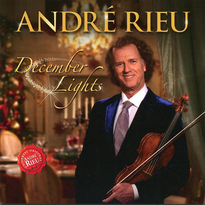 Андрэ Рье Andre Rieu. December Lights