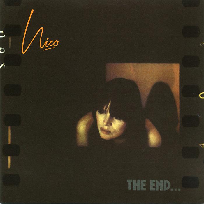 Nico Nico. The End (2 CD) nico