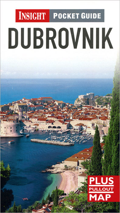 Insight Pocket Guide: Dubrovnik dubai pocket guide