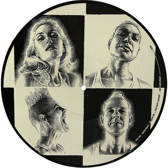 No Doubt No Doubt. Push And Shove (LP) no doubt no doubt no doubt lp