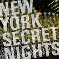 New York Secret Nights heward victoria green apple secret of the stones cd new edition
