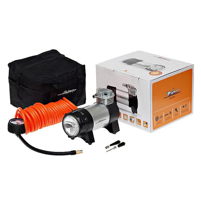 все цены на Автомобильный компрессор Airline Professional с фонарем. CA-035-03 онлайн