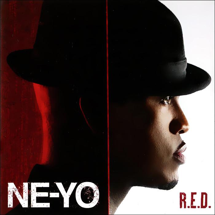 Ne-Yo Ne-Yo. R.E.D. цена в Москве и Питере