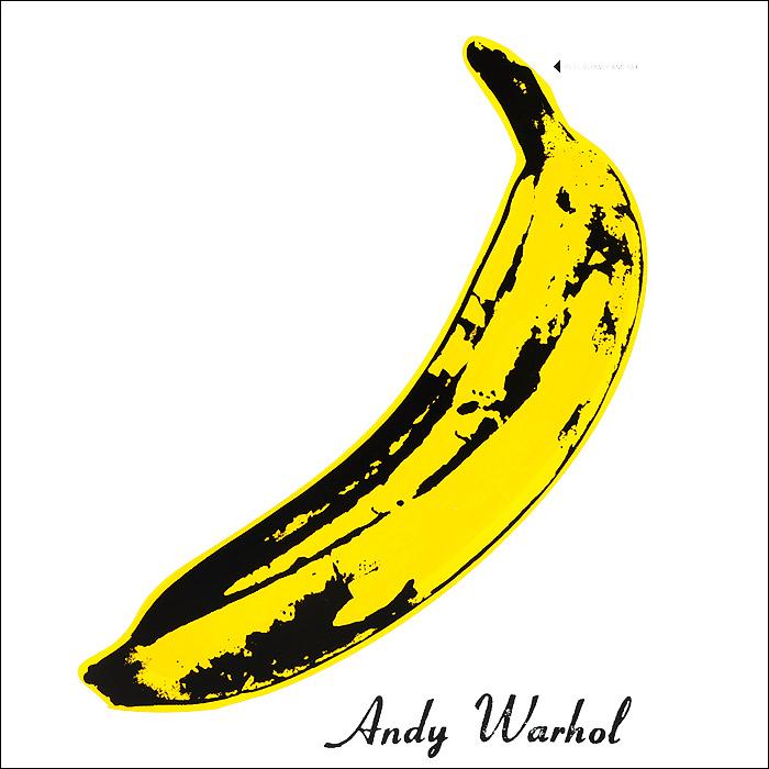 The Velvet Underground,Nico The Velvet Underground & Nico. The Velvet Underground & Nico (LP) the velvet underground velvet underground the white light white heat 2 lp