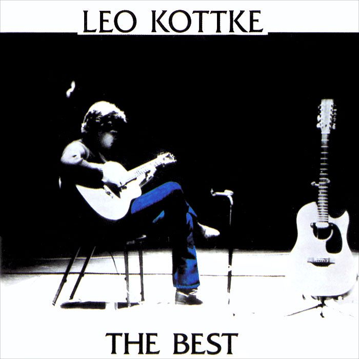 Лео Коттке Leo Kottke. The Best (2 CD) цены онлайн