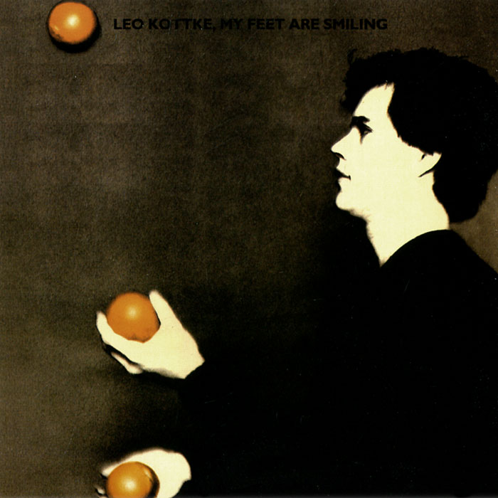 Лео Коттке Leo Kottke. My Feet Are Smiling цены онлайн