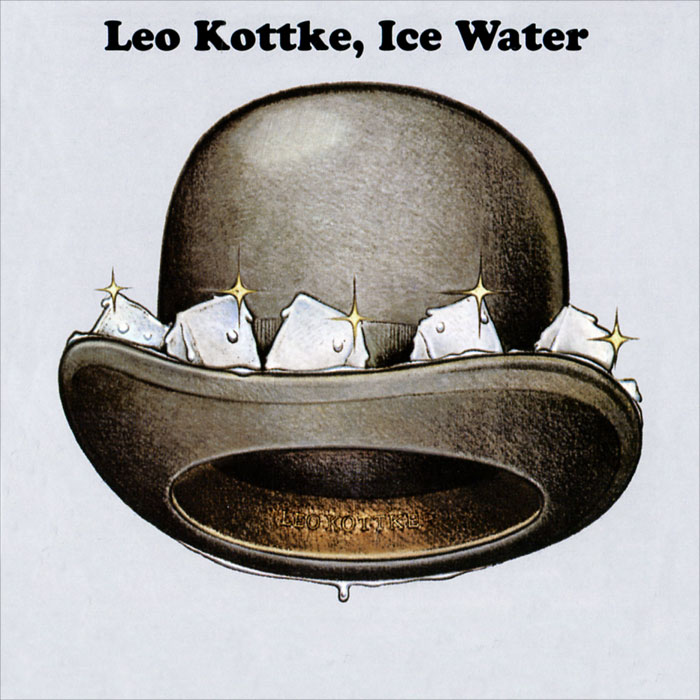 Лео Коттке Leo Kottke. Ice Water цены онлайн