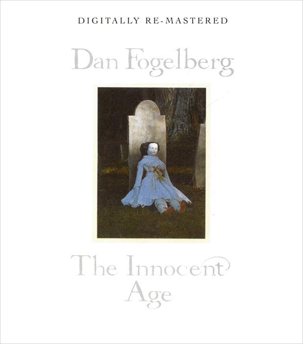 Дэн Фогельберг Dan Fogelberg. Innocent Age (2 CD)