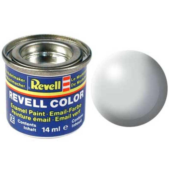 Revell Краска для моделей шелково-матовая №371 цвет светло-серый 14 мл
