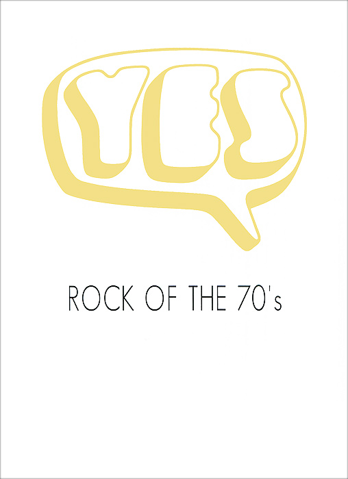 Yes: Rock Of The 70's велосипед rock machine thunder 70 2013