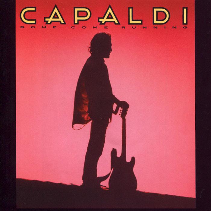 Джим Капалди Jim Capaldi. Some Come Running. Remastered Edition все цены