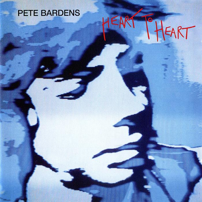 Пит Барденс Pete Bardens. Heart To Heart цена 2017