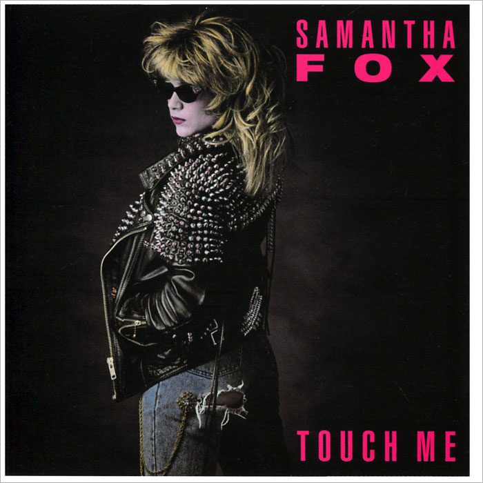Samantha Fox. Touch Me. Deluxe Edition (2 CD)