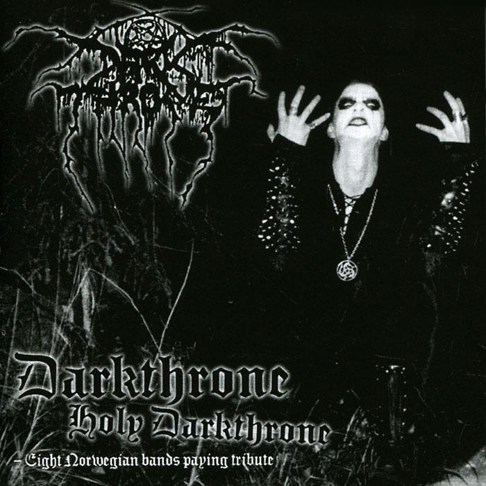 Darkthrone Holy Darkthrone