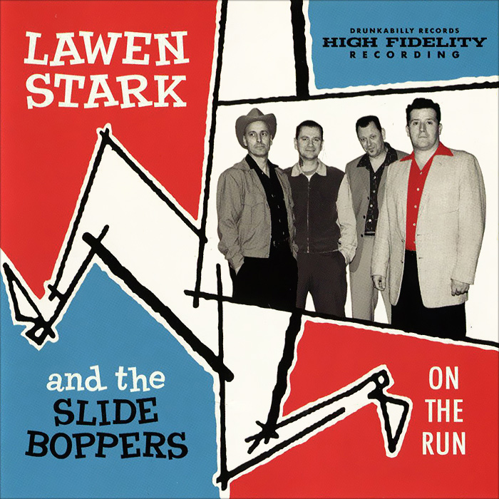 Lawen Stark And The Slide Boppers Lawen Stark And The Slide Boppers. On The Run (LP) original airtac compact slide cylinder roller bearing hls series hls12x100s