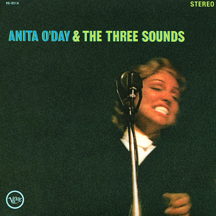 цена на Анита О'Дэй,Кэл Тжадер Anita O'Day, Cal Tjader. And The Three Sounds / Time For Two