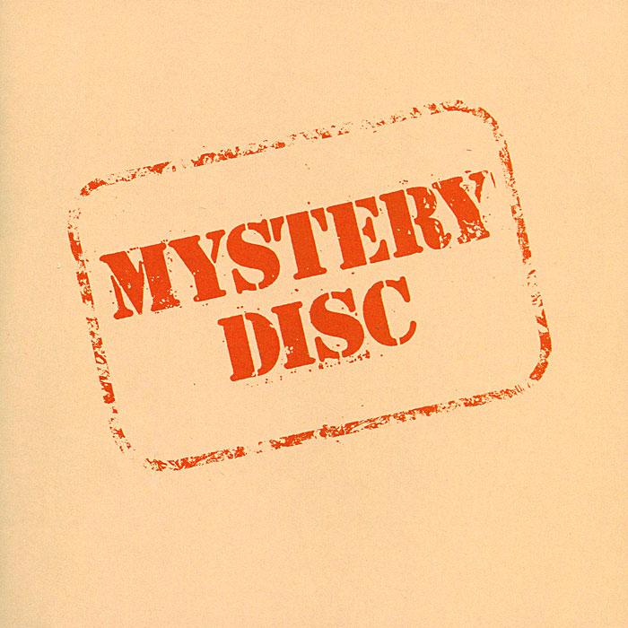 Фрэнк Заппа Frank Zappa. Mystery Disc