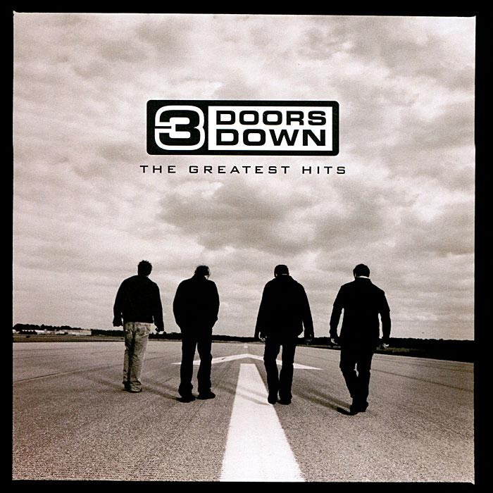 цена на 3 Doors Down 3 Doors Down. The Greatest Hits