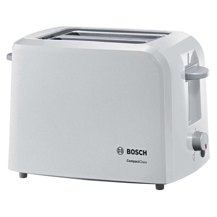 Тостер Bosch TAT3A011 bosch tat3a011 белый