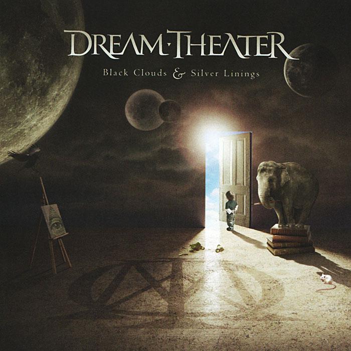 Dream Theater Dream Theater. Black Clouds & Silver Linings dream theater dream theater images and words