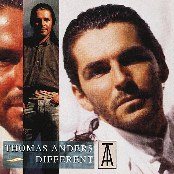 лучшая цена Томас Андерс Thomas Anders. Different