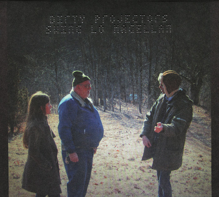 Dirty Projectors Dirty Projectors. Swing Lo Magellan. Deluxe Limited Edition dirty projectors dirty projectors swing lo magellan
