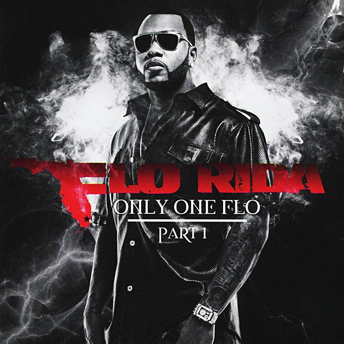 Flo Rida Flo Rida. Only One Flo. Part 1 распылитель flo 89202